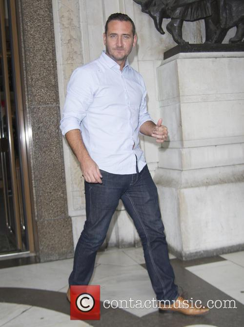 Will Mellor 5
