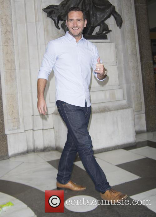 Will Mellor 8