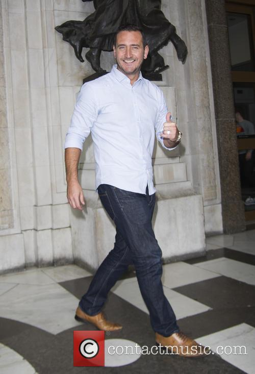 Will Mellor 9