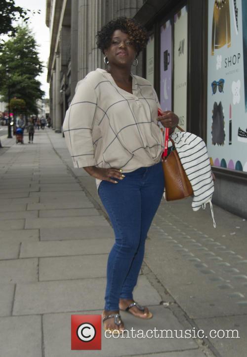 Tameka Empson 6