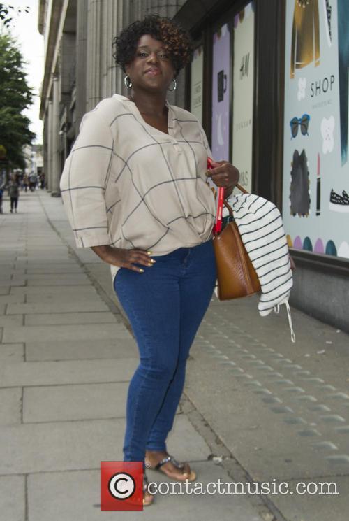Tameka Empson 7