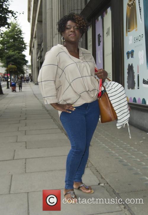 Tameka Empson 8