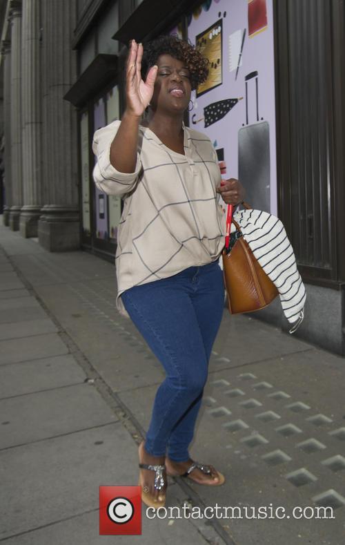 Tameka Empson 9