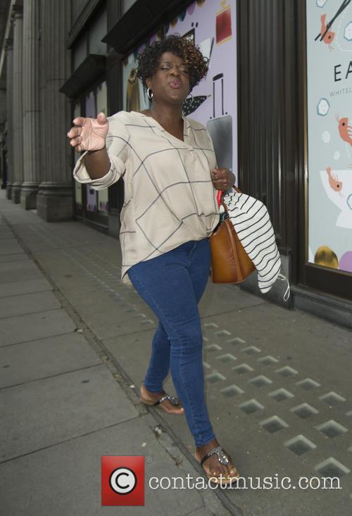 Tameka Empson 10
