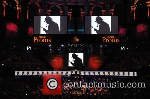 Bbc Proms, Prom, Sherlock Holmes and A Musical Mind 1