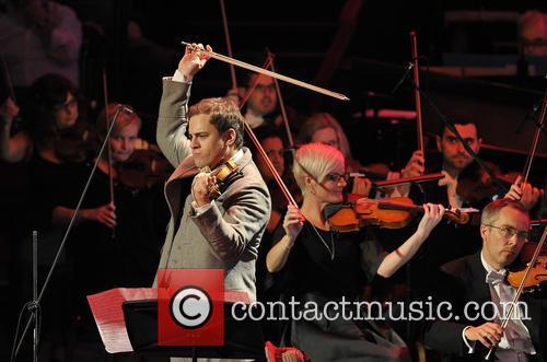 BBC Proms 2015 - Prom 41 (Sherlock Holmes:...