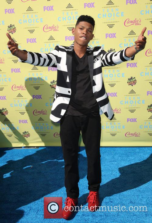 Teen Choice Awards and Bryshere Y. Gray 1