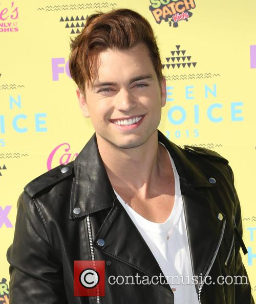 Teen Choice Awards and Pierson Fode 3