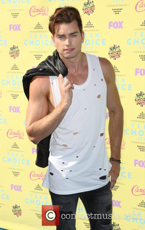 Teen Choice Awards and Pierson Fode 5