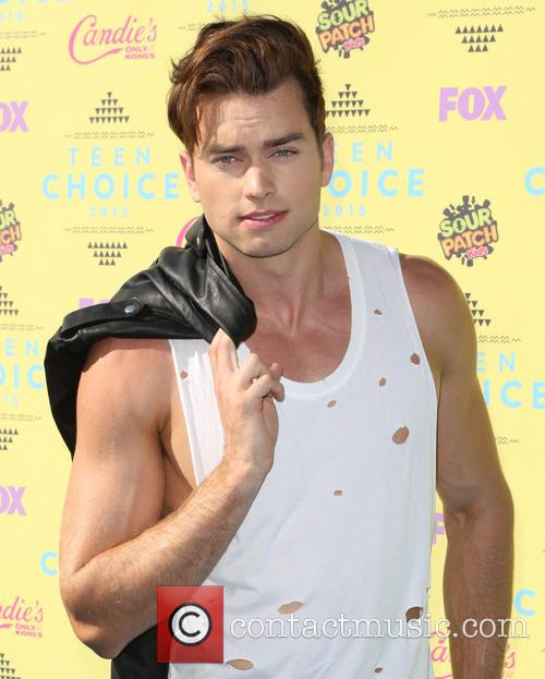 Teen Choice Awards and Pierson Fode 1