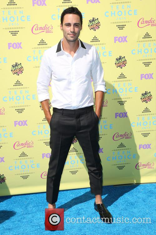 Teen Choice Awards and Richard Brancatisano 2