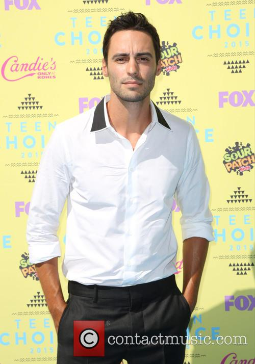 Teen Choice Awards and Richard Brancatisano 1