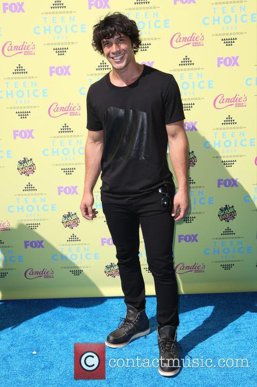 Teen Choice Awards and Bobby Morley 1