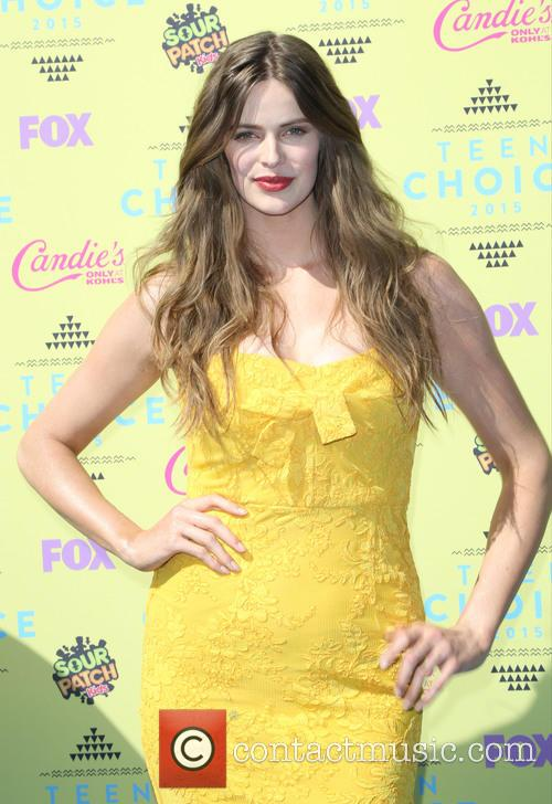 Teen Choice Awards and Guest 4