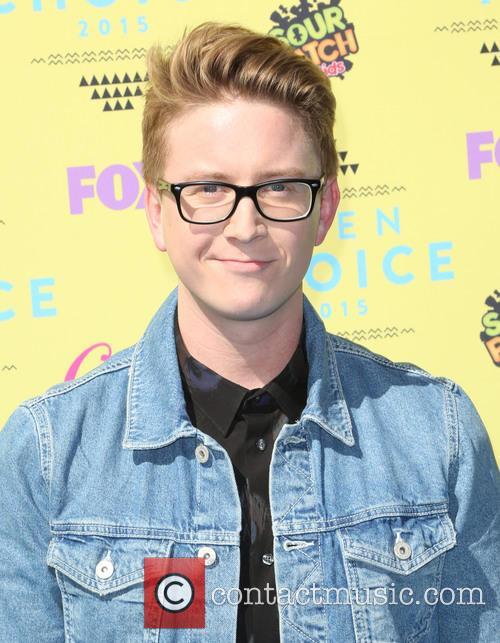 Teen Choice Awards and Tyler Oakley 2