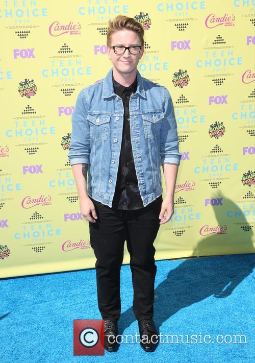 Teen Choice Awards and Tyler Oakley 1