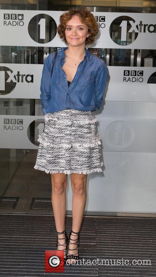 Olivia Cooke 4