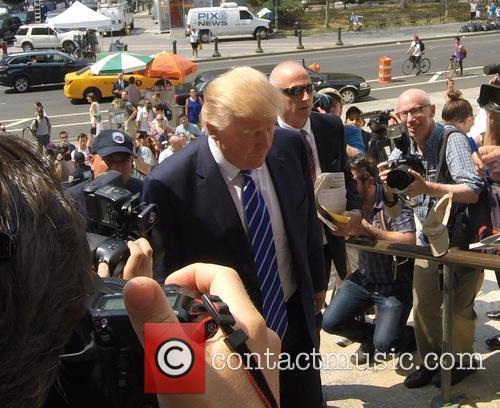 Donald Trump 6