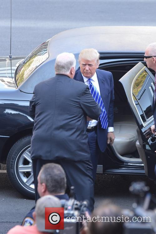 Donald Trump 4