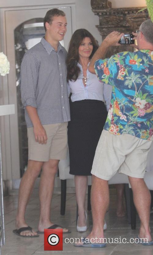 Kyle Richards and Lisa Vanderpump 10
