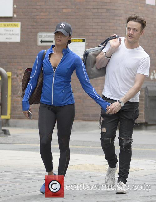 Kevin Clifton and Karen Hauer 3