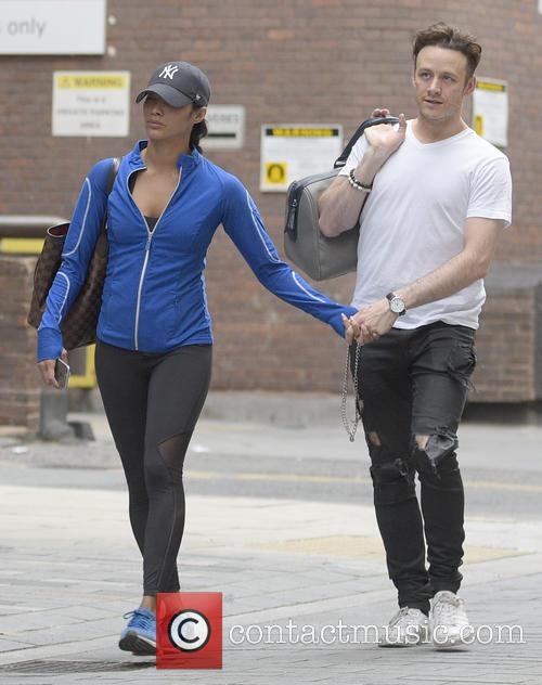 Kevin Clifton and Karen Hauer 5