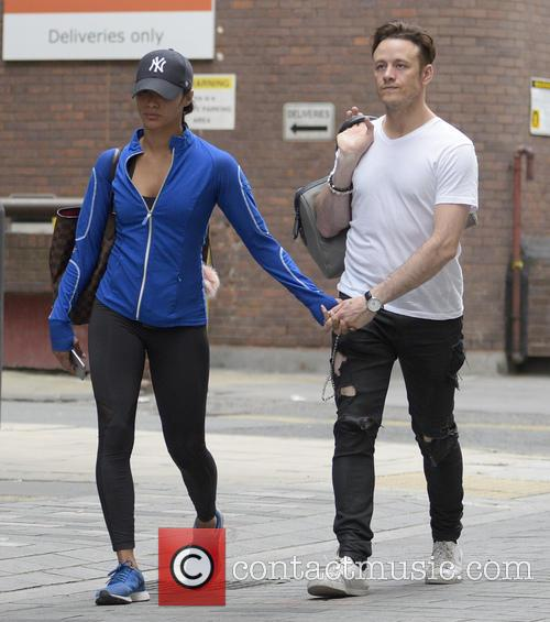 Kevin Clifton and Karen Hauer 8