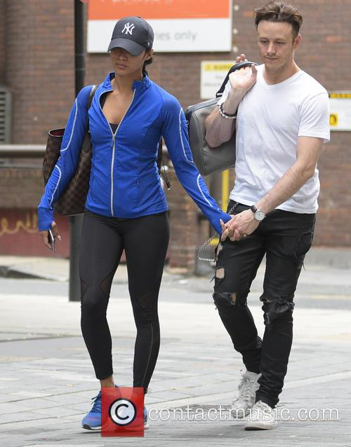 Kevin Clifton and Karen Hauer 9