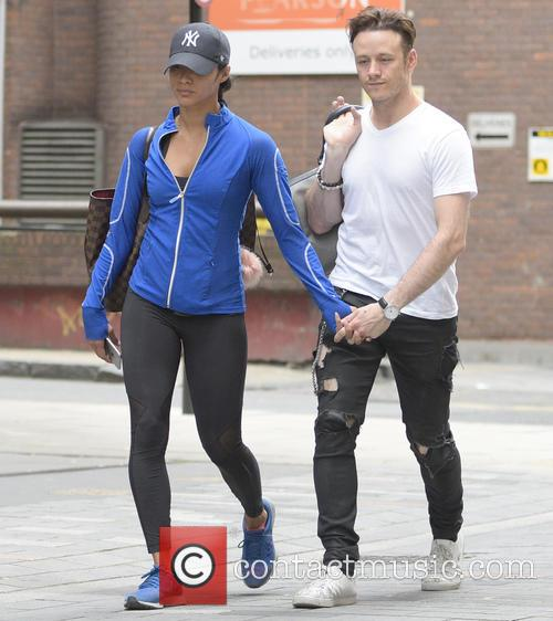 Kevin Clifton and Karen Hauer 10