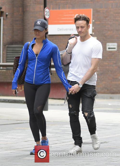 Kevin Clifton and Karen Hauer 11
