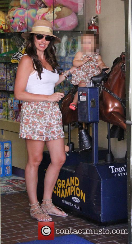 Tamara Ecclestone and Sophia Eccelstone-rutland 2