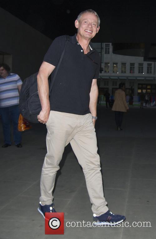 Martin Clunes 6