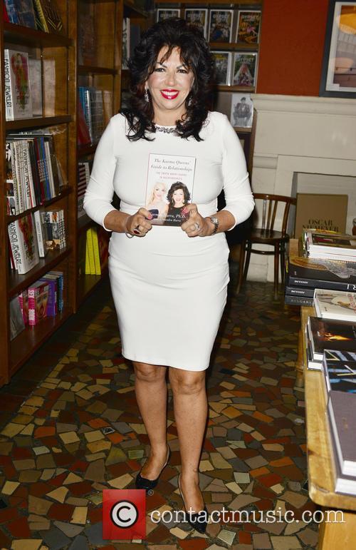 Author Dr. Carmen Harra 2