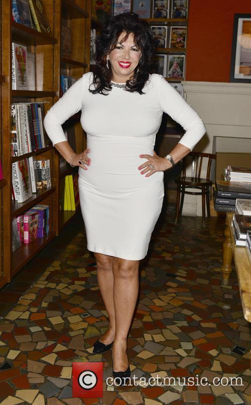 Author Dr. Carmen Harra 4