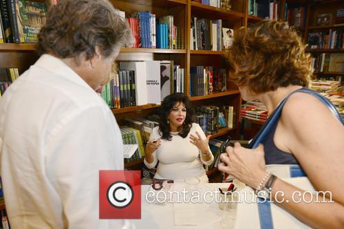 Author Dr. Carmen Harra 7