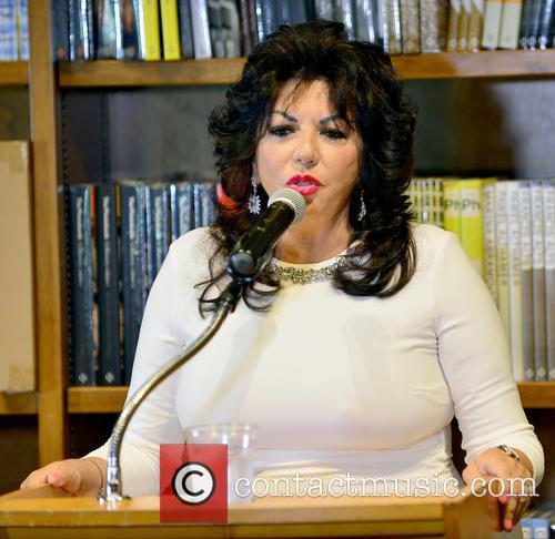 Author Dr. Carmen Harra 11