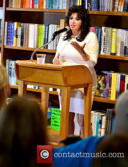Author Dr. Carmen Harra 1