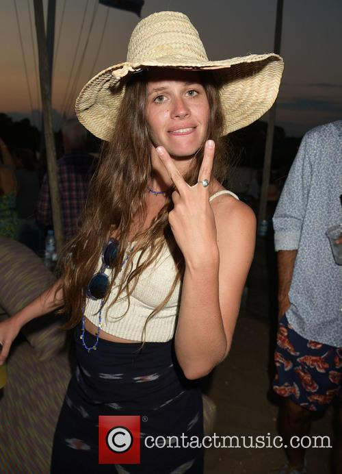 Hamptons party at Surf Lodge
