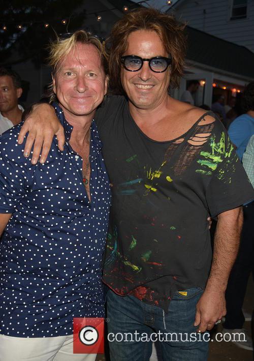 Hamptons party at Surf Lodge
