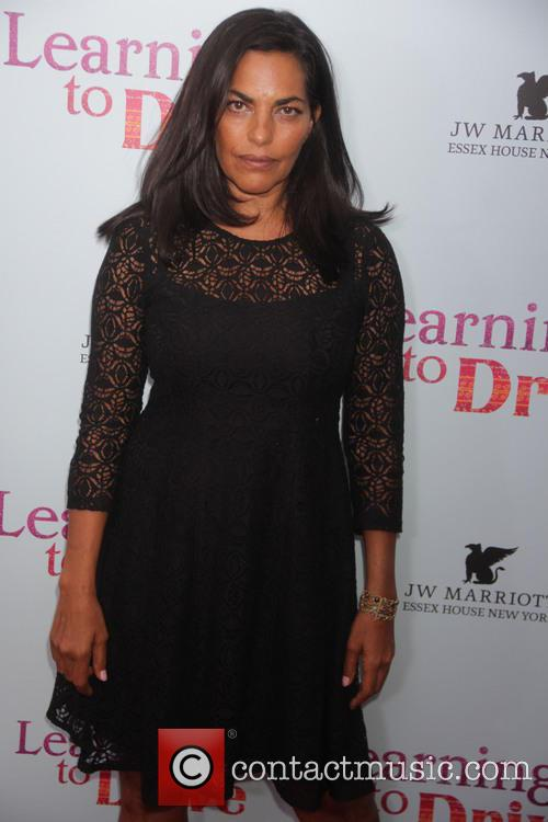 New York premiere of 'Learning To Drive'