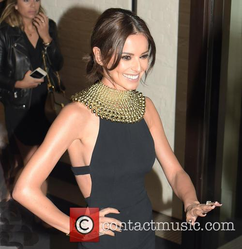 Cheryl Ann Fernandez-versini and Cheryl Cole 10