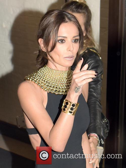 Cheryl Ann Fernandez-versini and Cheryl Cole 1