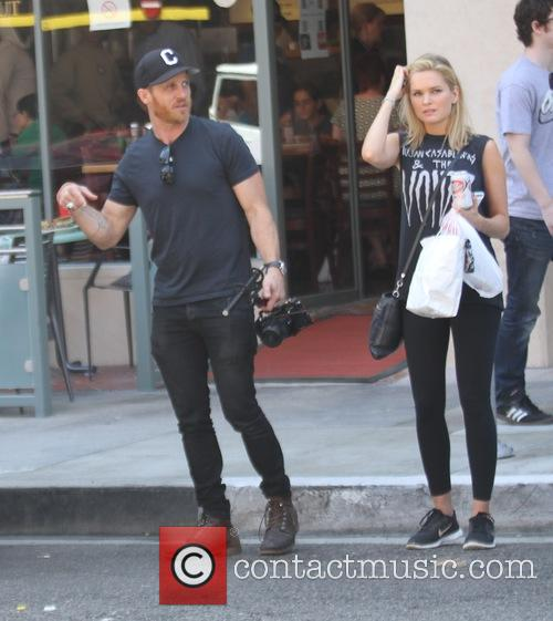 Ethan Embry and Sunny Mabrey 7