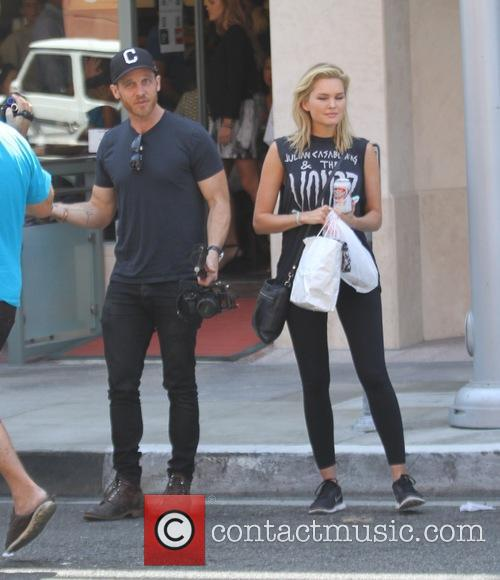 Ethan Embry and Sunny Mabrey 10
