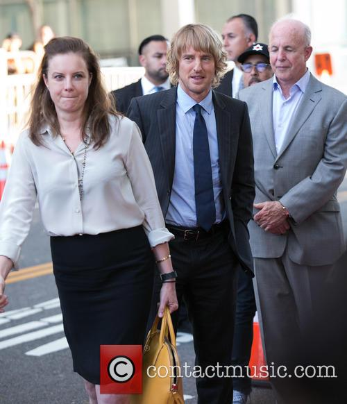 Owen Wilson and Guests 1