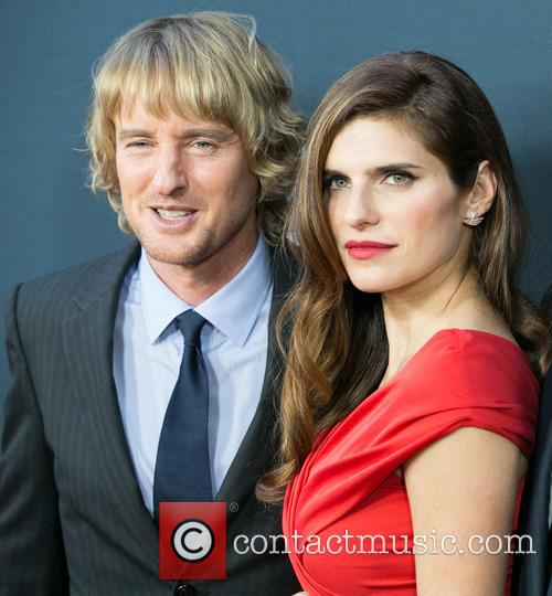 Owen Wilson and Lake Bell 1