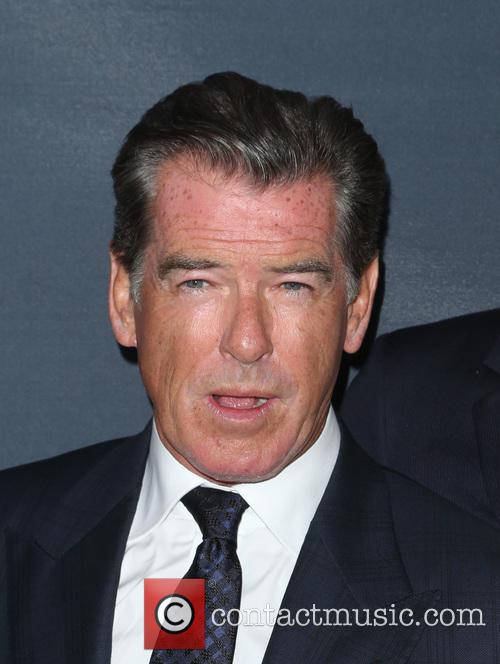 Pierce Brosnan 3