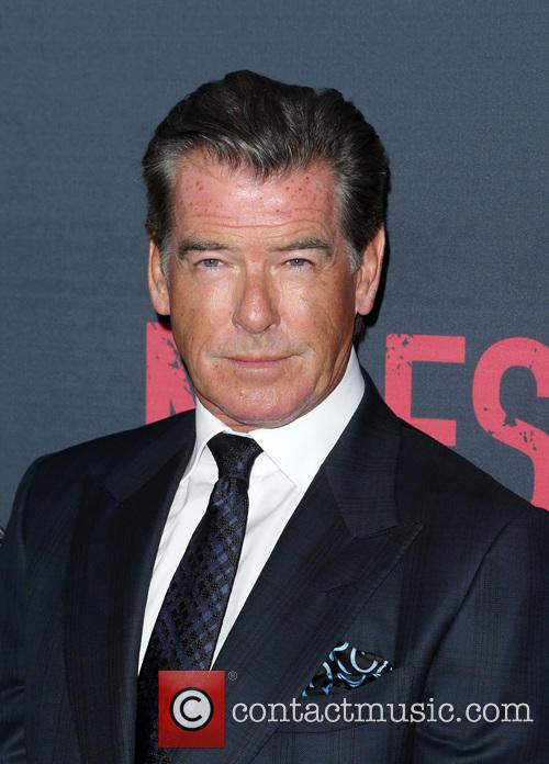 Pierce Brosnan 9