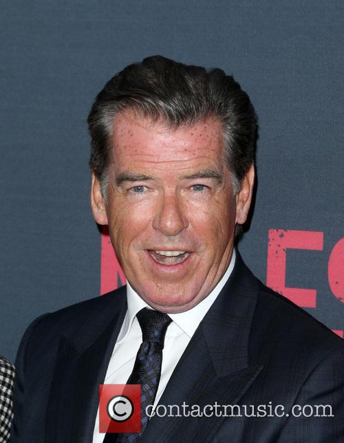 Pierce Brosnan 10