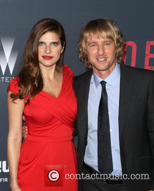 Lake Bell and Owen Wilson 3